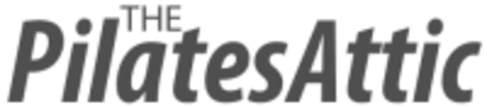 The Pilates Attic logo