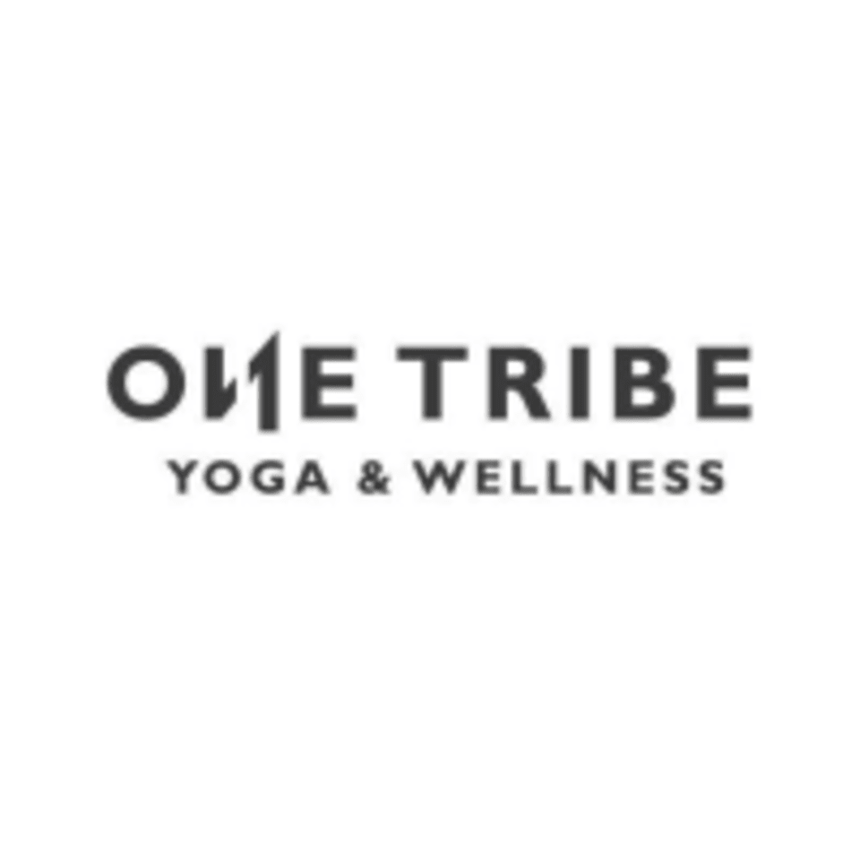ONE TRIBE Yoga & Wellness logo