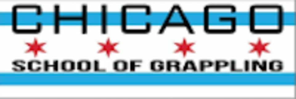 Chicago School of Grappling logo