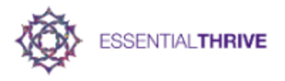 Essential Thrive logo
