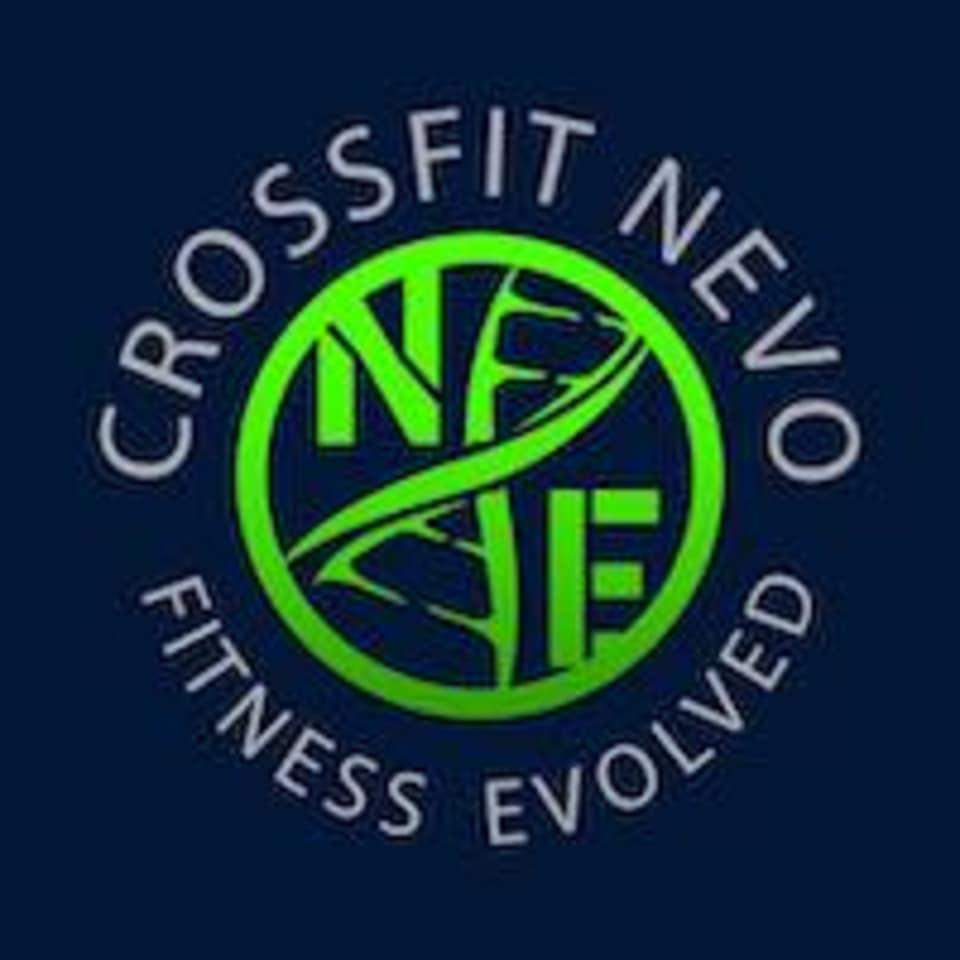 CrossFit NEVO logo
