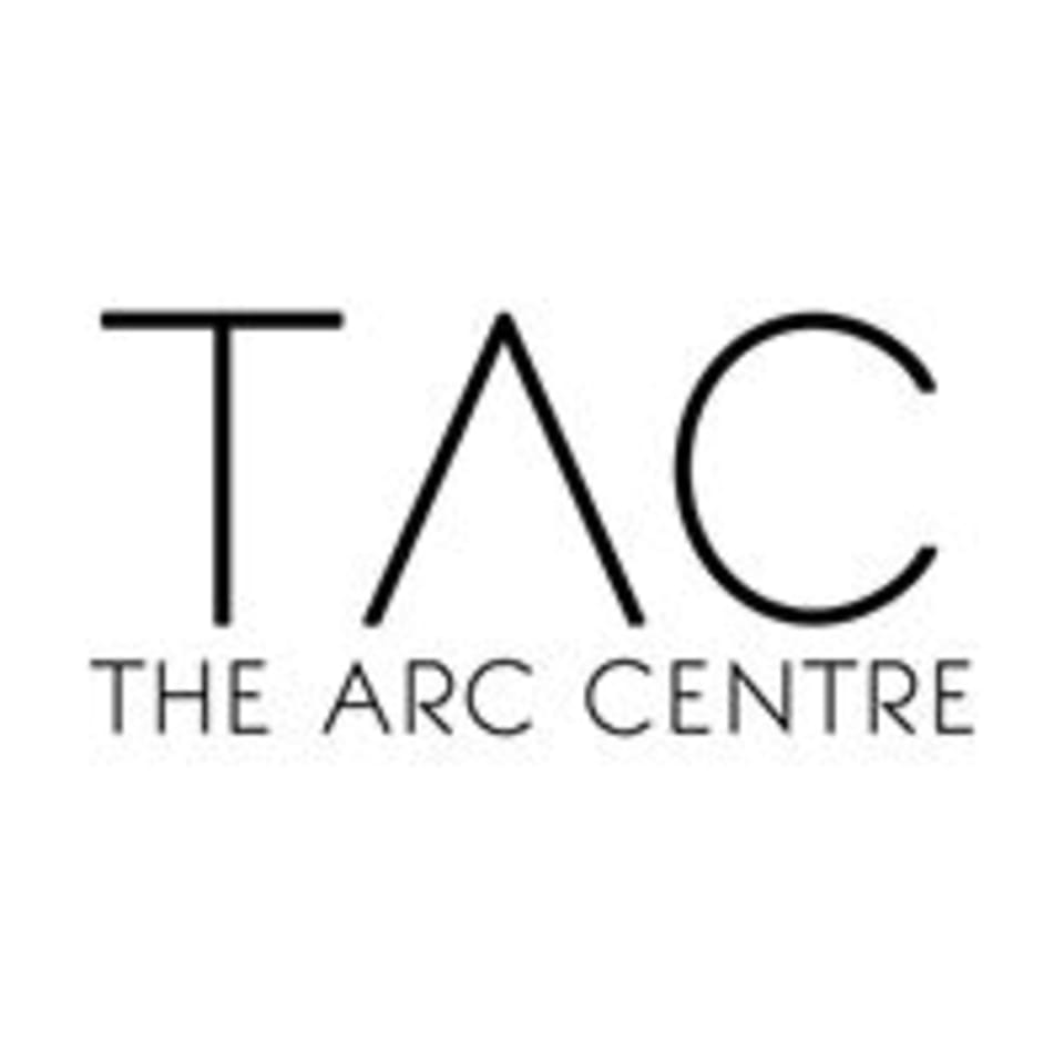 The Arc Centre logo