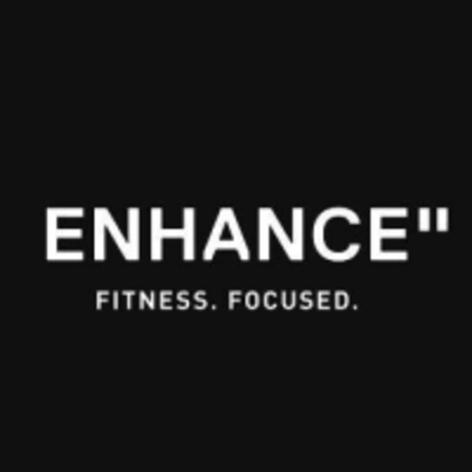 Enhance Fitness logo
