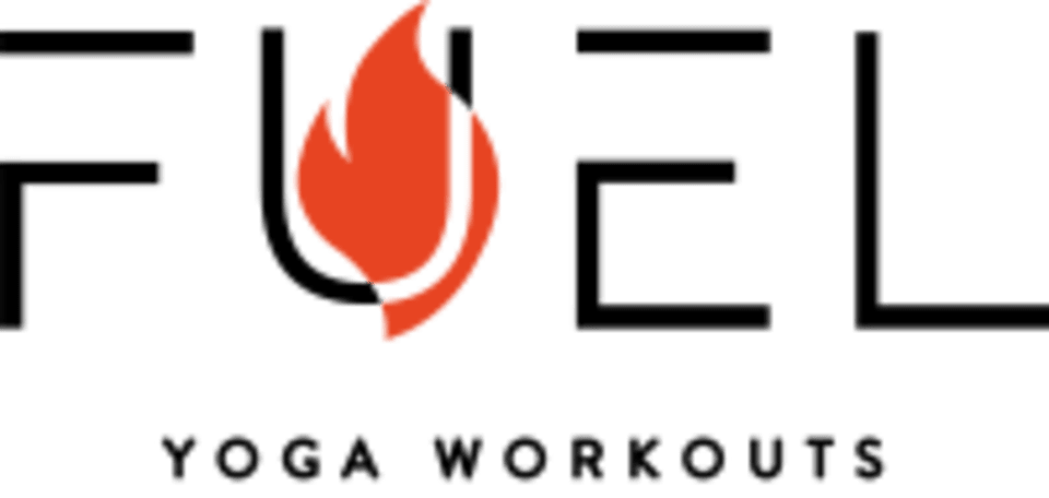 Fuel Yoga Workouts logo