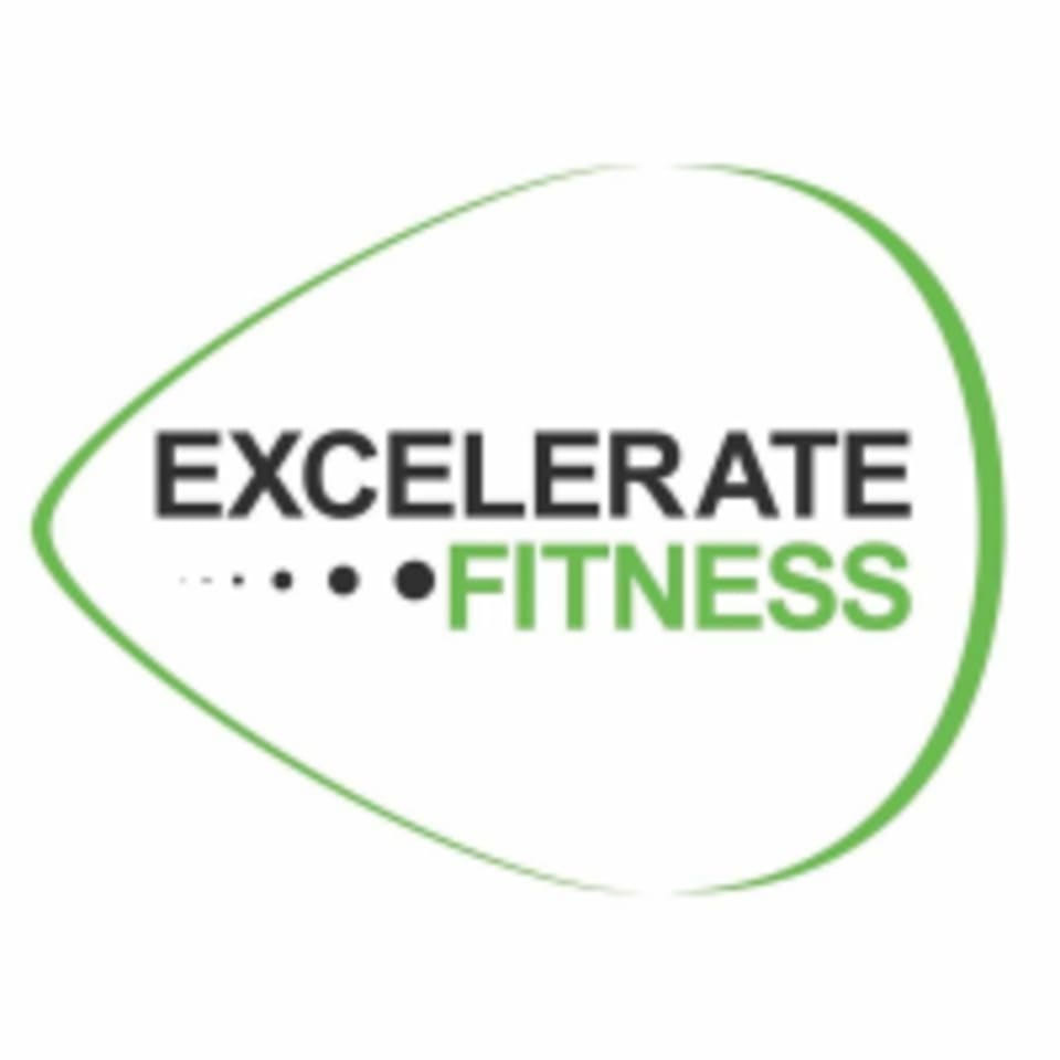 Excelerate Fitness logo