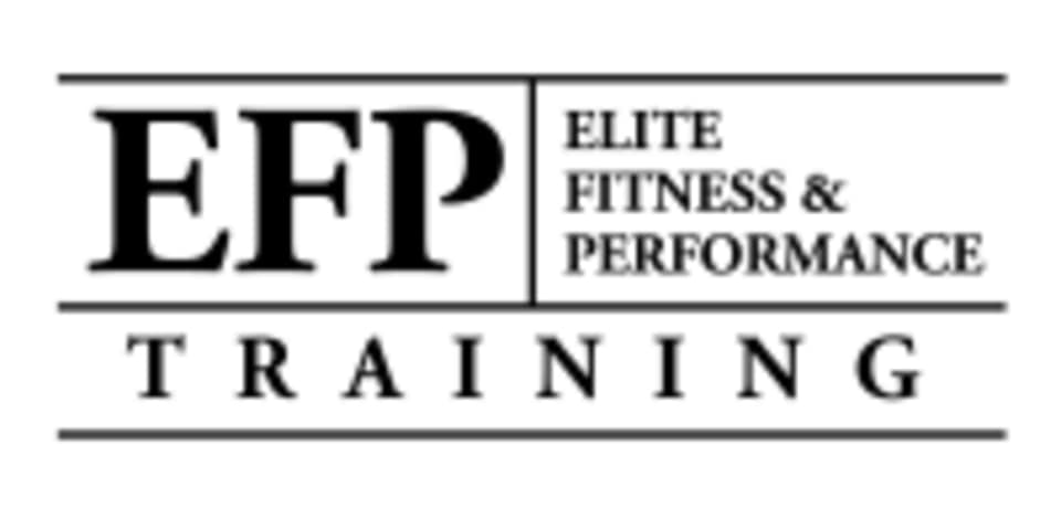 Elite Fitness & Performance  logo