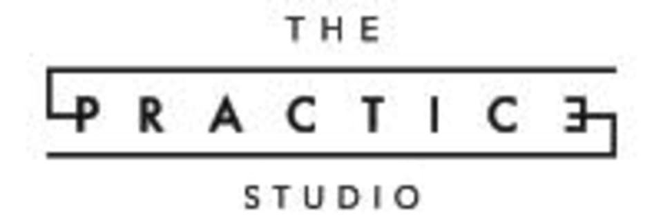 The Practice Studio logo