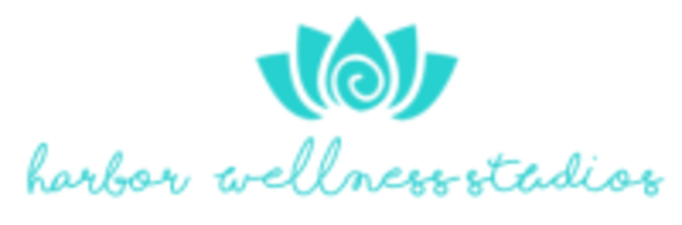 Harbor Wellness Studios  logo