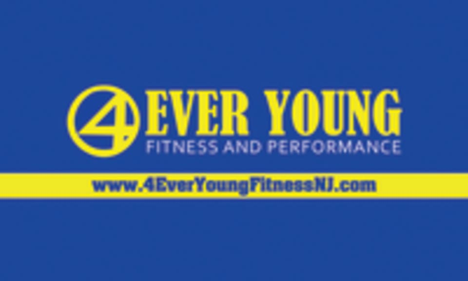 4ever Young Fitness And Performance LLC logo