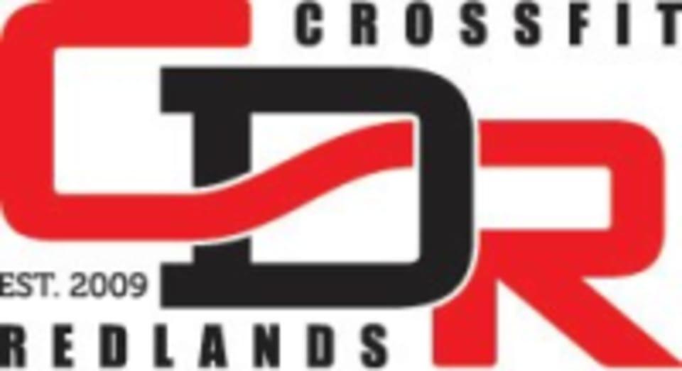Crossfit CDR logo