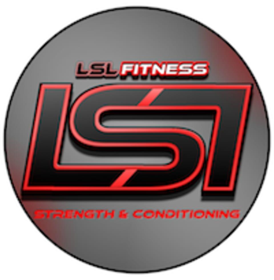 LSL Fitness logo