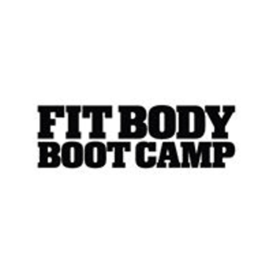 Riverside Tyler Square Fit Body Boot Camp logo