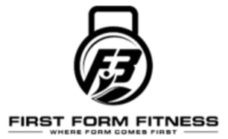 First Form Fitness logo