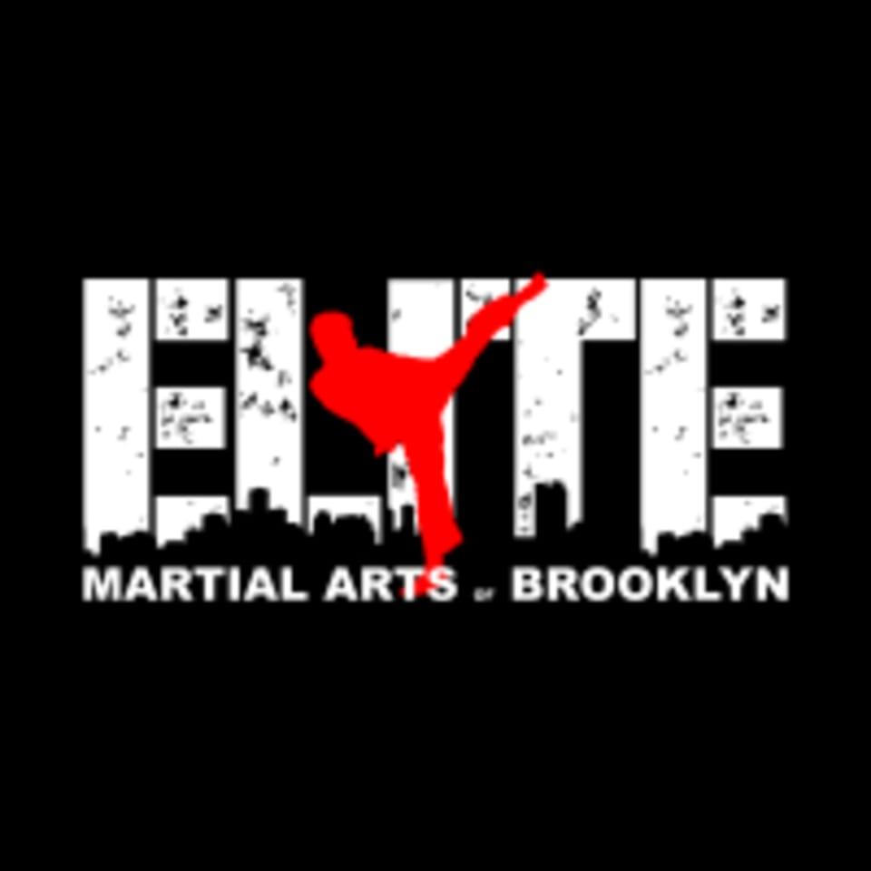 Elite Martial Arts of Brooklyn logo