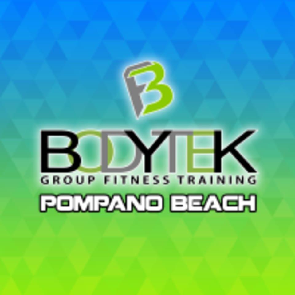 Bodytek Fitness logo