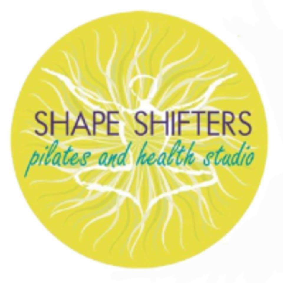 Shape Shifters Pilates and Health logo