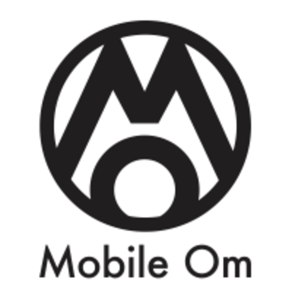Mobile Om logo