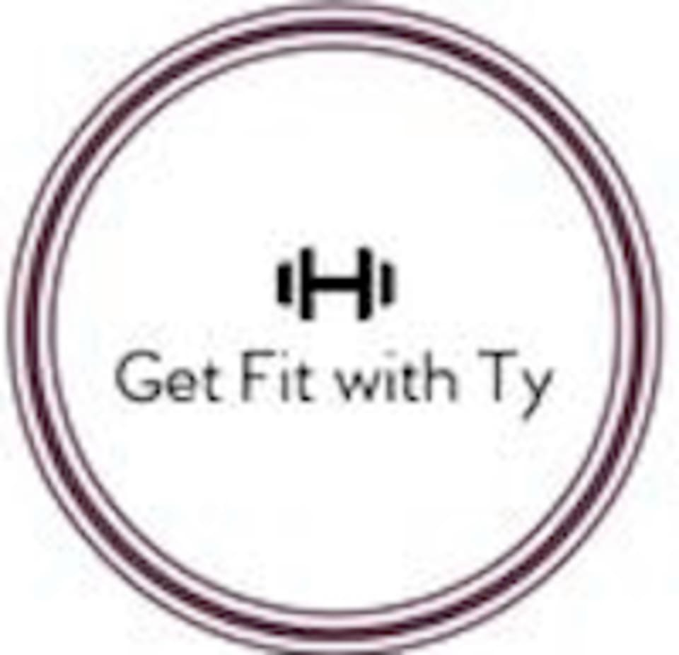 Get Fit With Ty logo