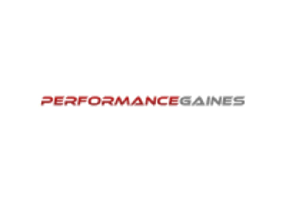 PerformanceGaines logo