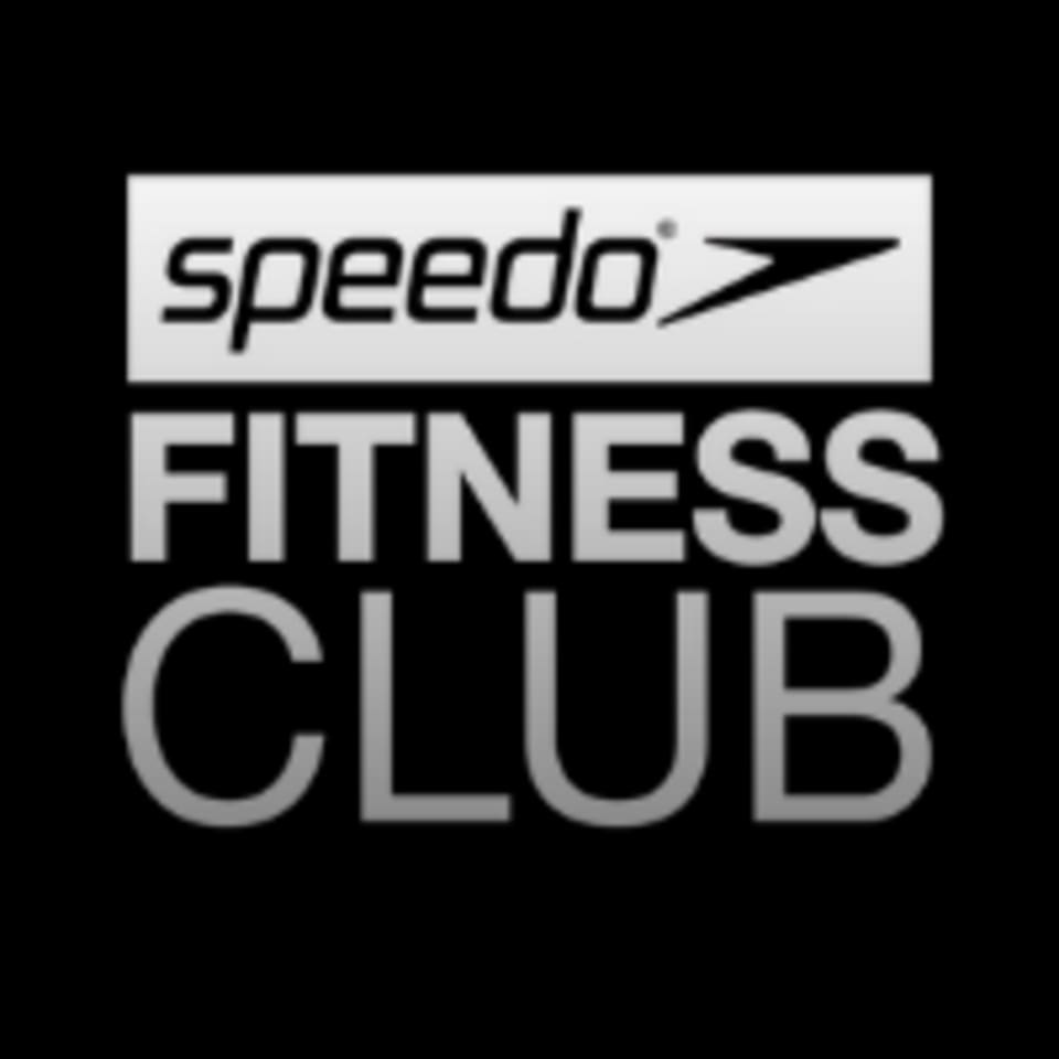 Speedo Fitness Club logo