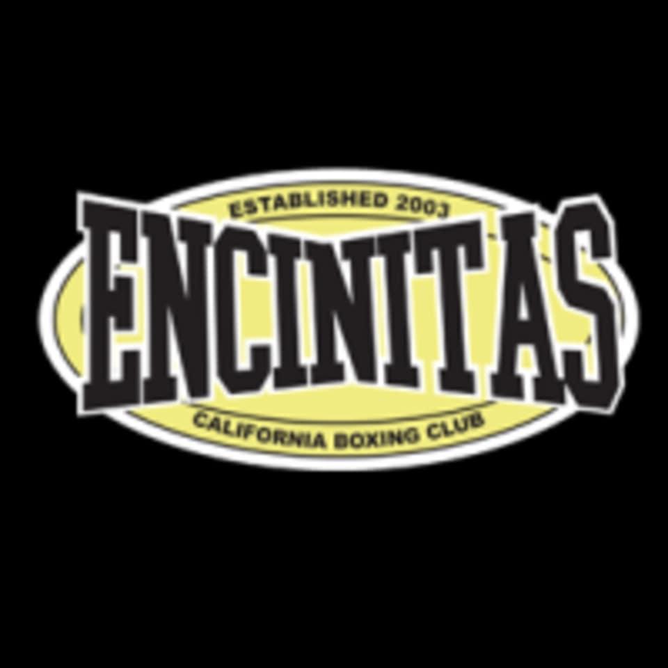 Encinitas Boxing and Fitness logo