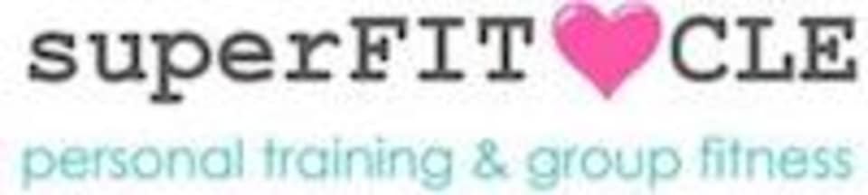 superFIT Personal Training & Group Fitness logo