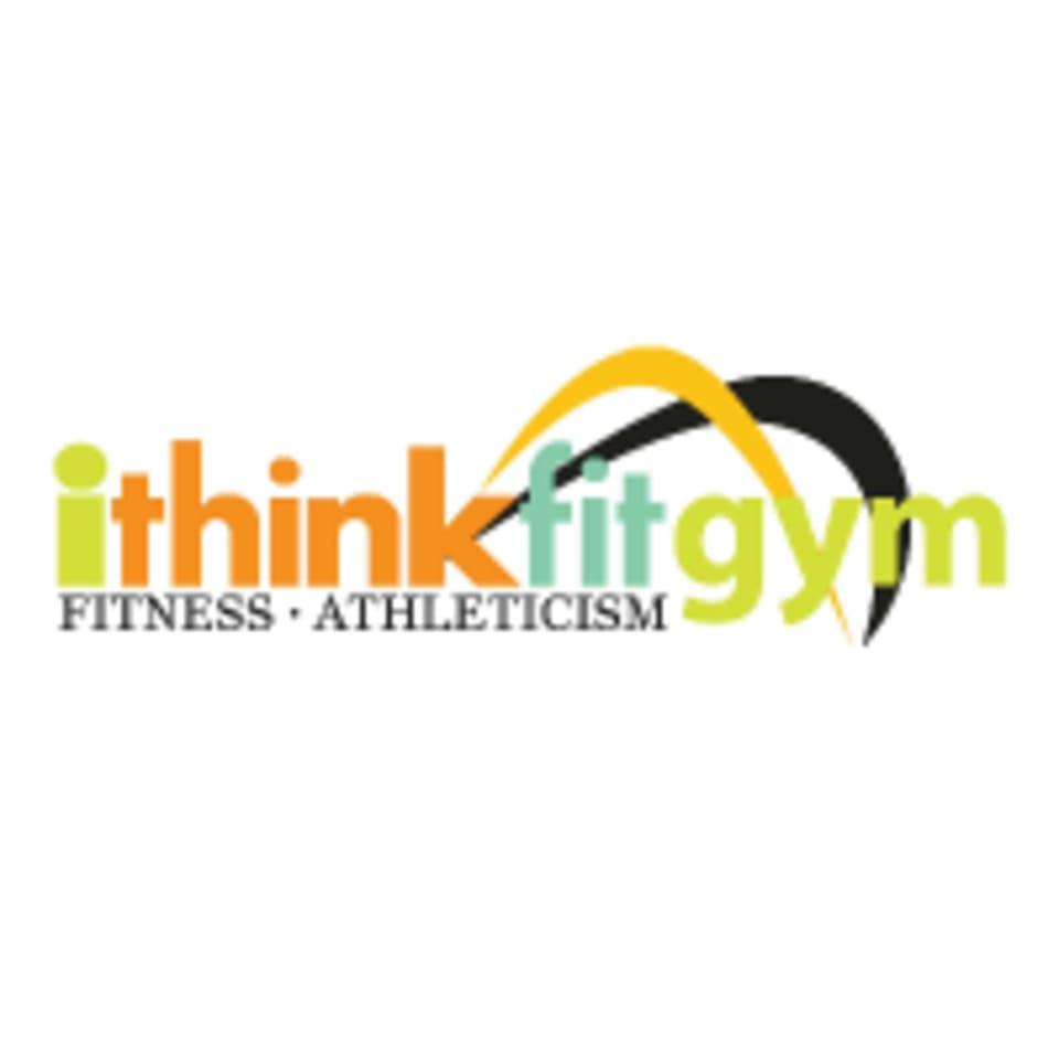 iThinkFit Gym logo