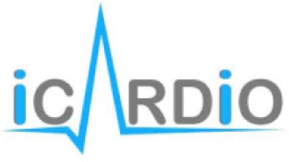 iCardio Fitness logo