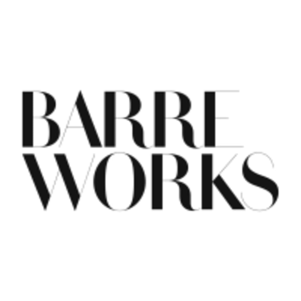Barreworks logo