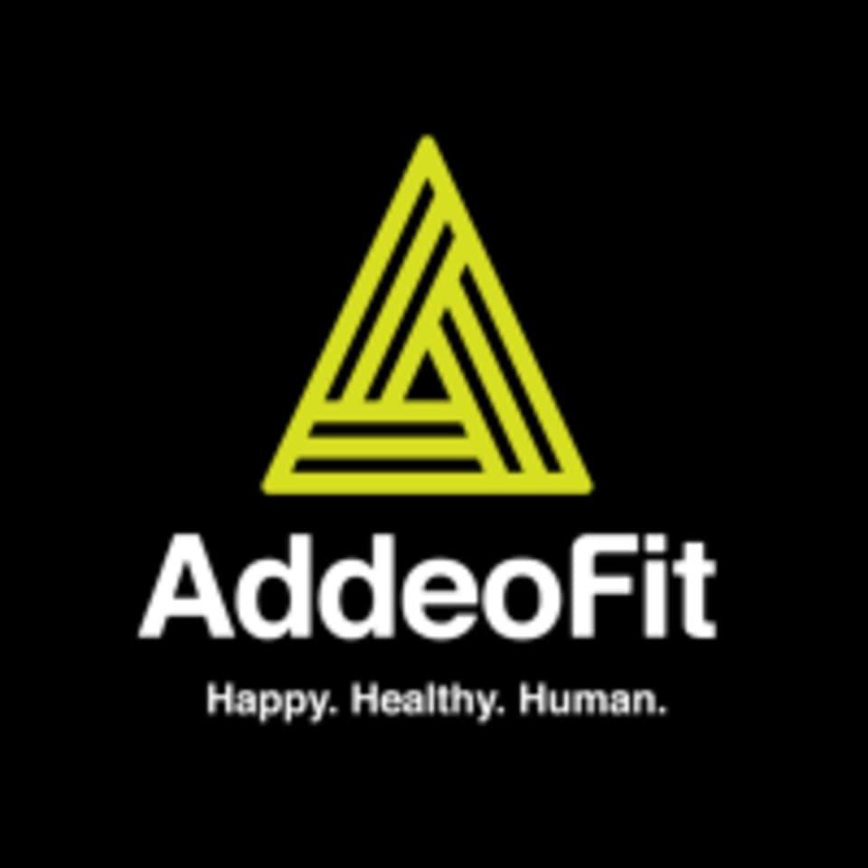 AddeoFit logo