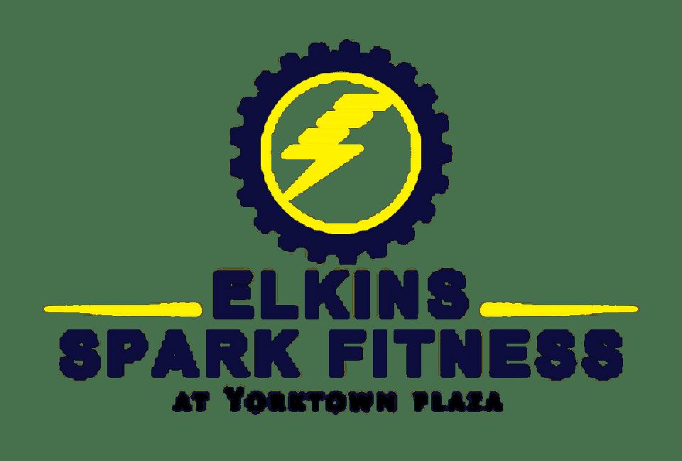 Elkins Spark Fitness logo