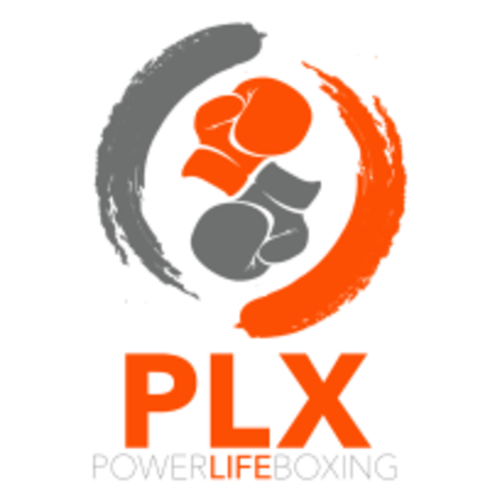 Power Life Boxing logo