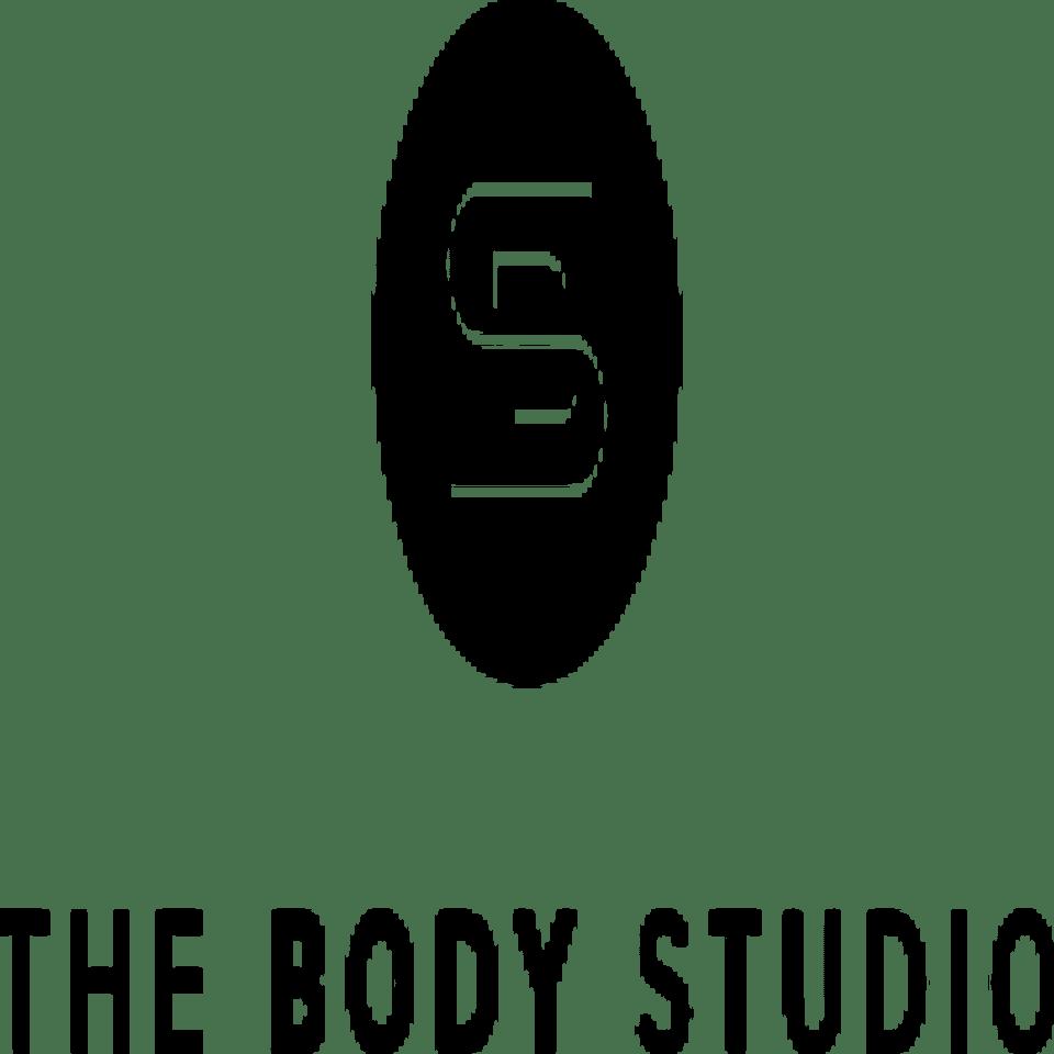 The Body Studio logo