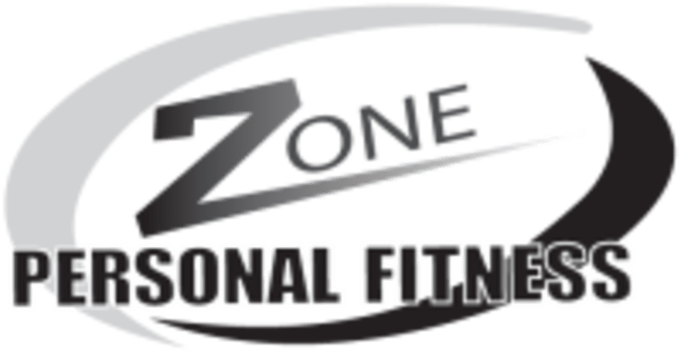 Zone Personal Fitness logo