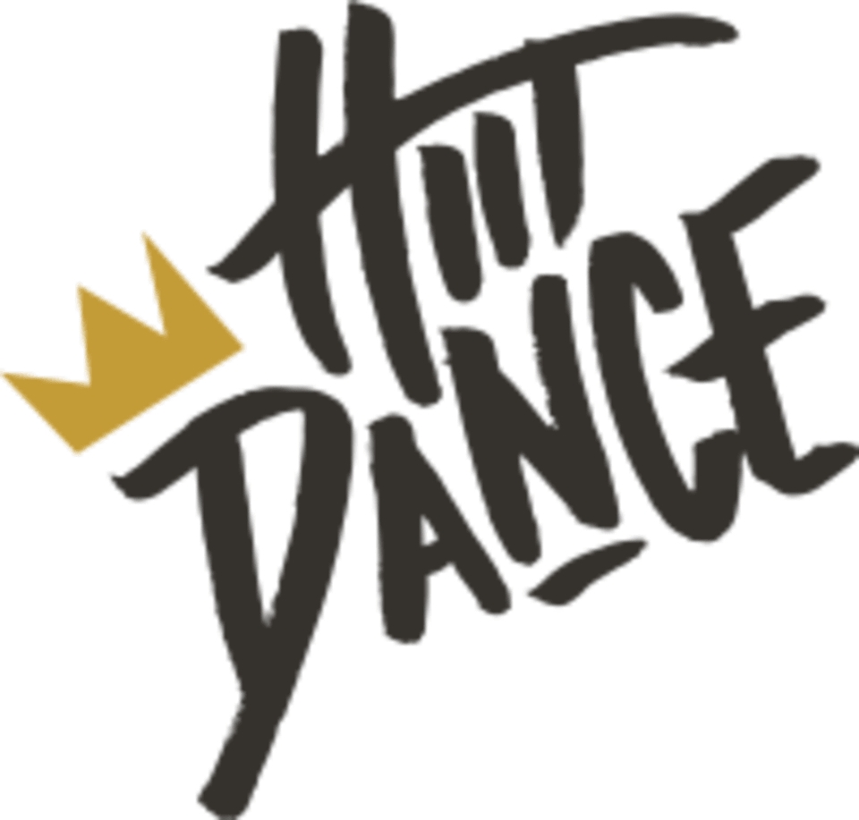 HIITDance logo