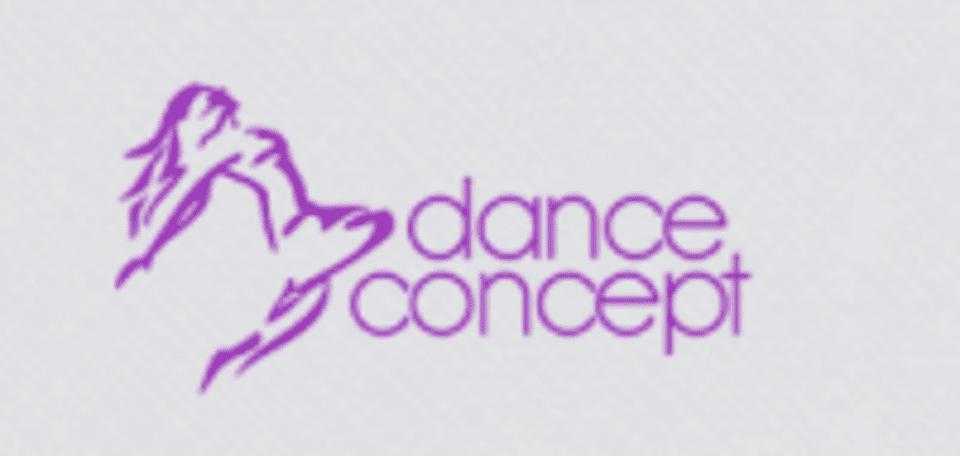 Dance Concept logo