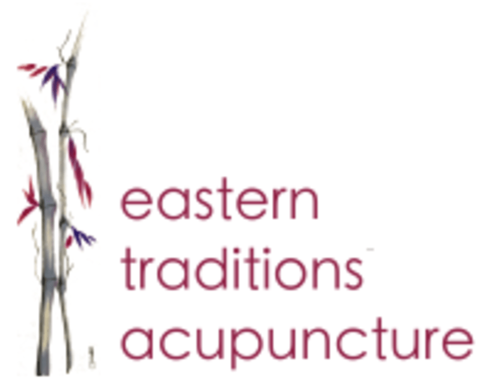 Eastern Traditions Acupuncture logo
