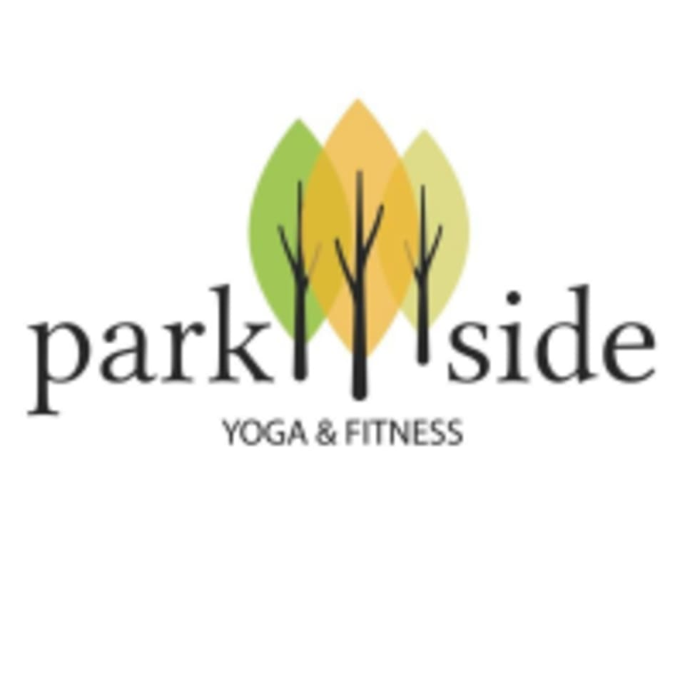 Parkside Yoga and Fitness logo