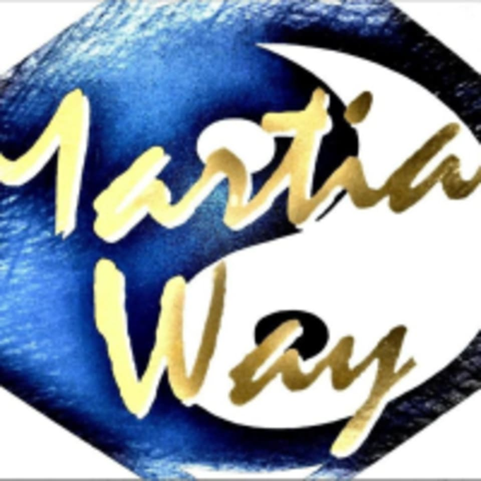 Martial Way Legacy logo