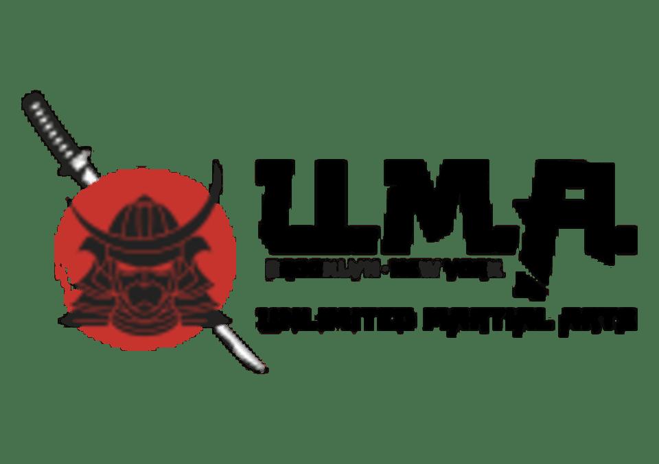 Unlimited Martial Arts logo
