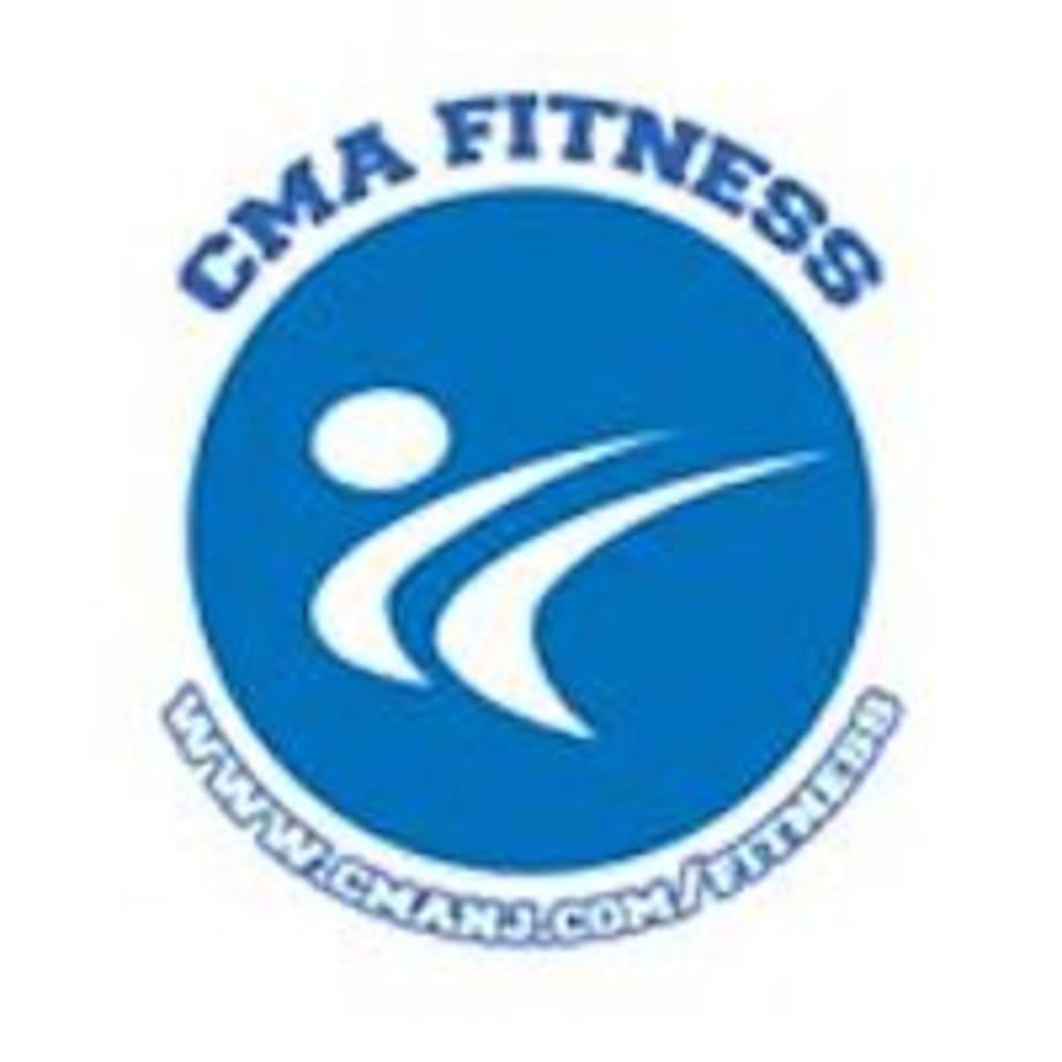 CMA Fitness logo