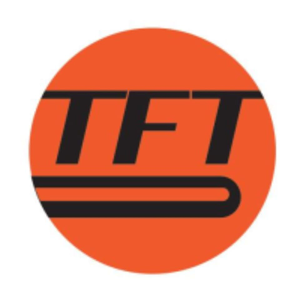 TFT Fit Lab logo