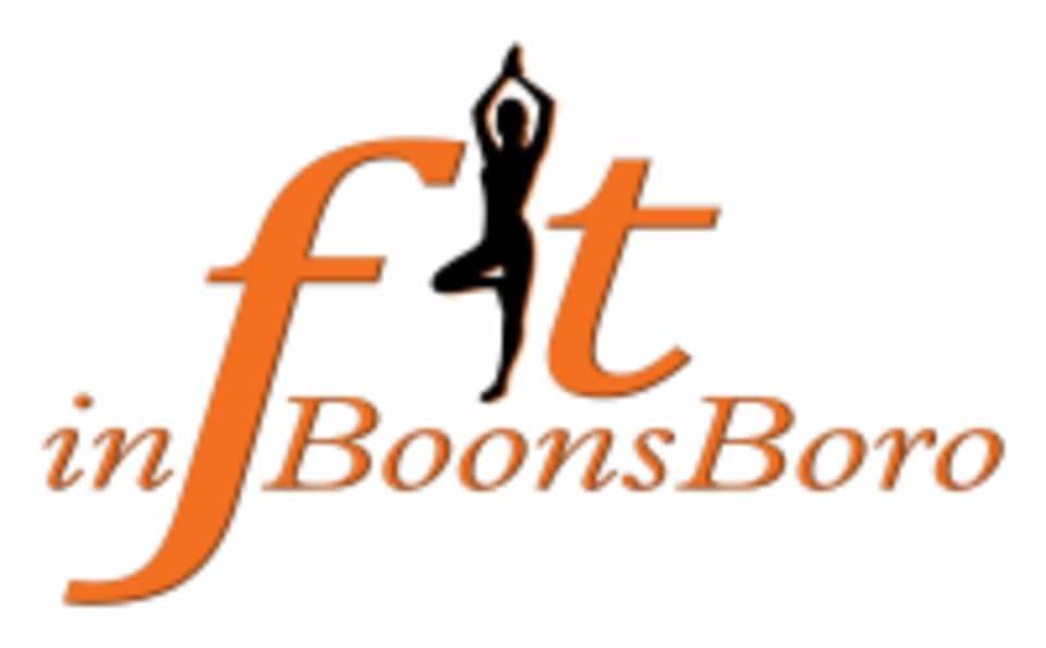 Fit in BoonsBoro logo