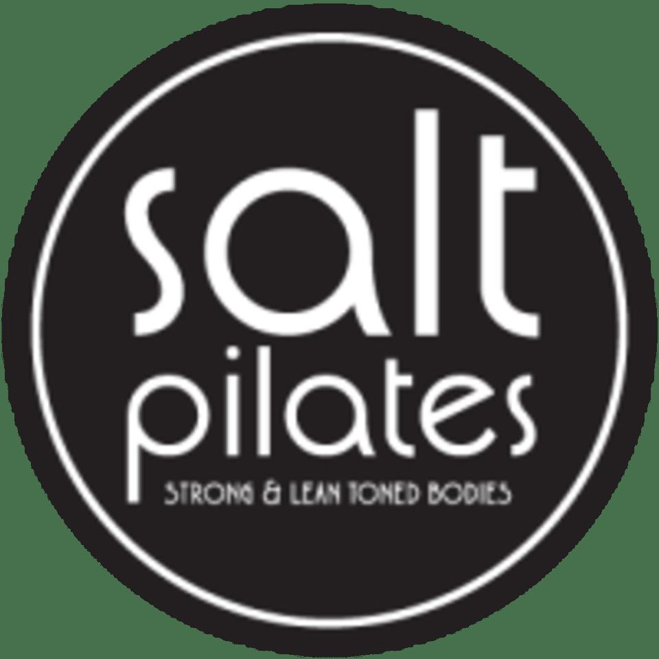 salt Pilates logo