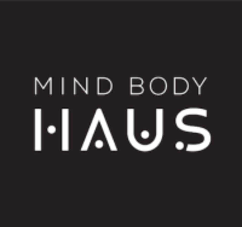 mind/body HAUS logo