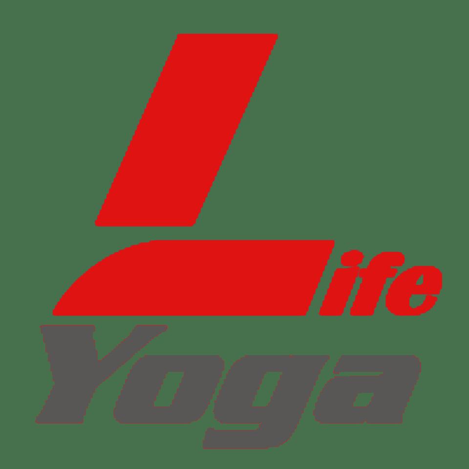 Life Yoga  logo