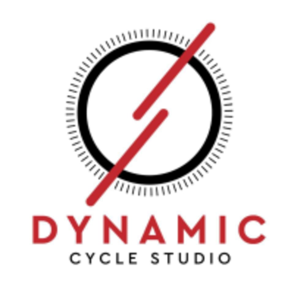 Dynamic Cycle Studio logo