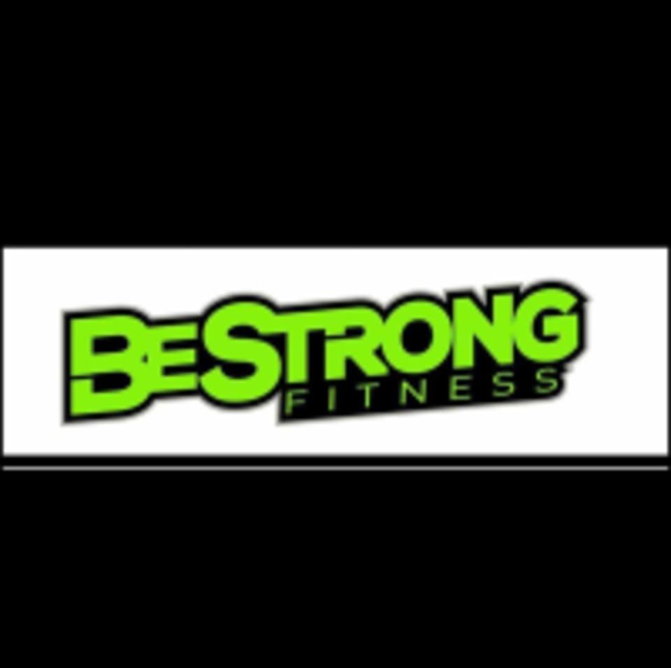 BeStrong Fitness logo