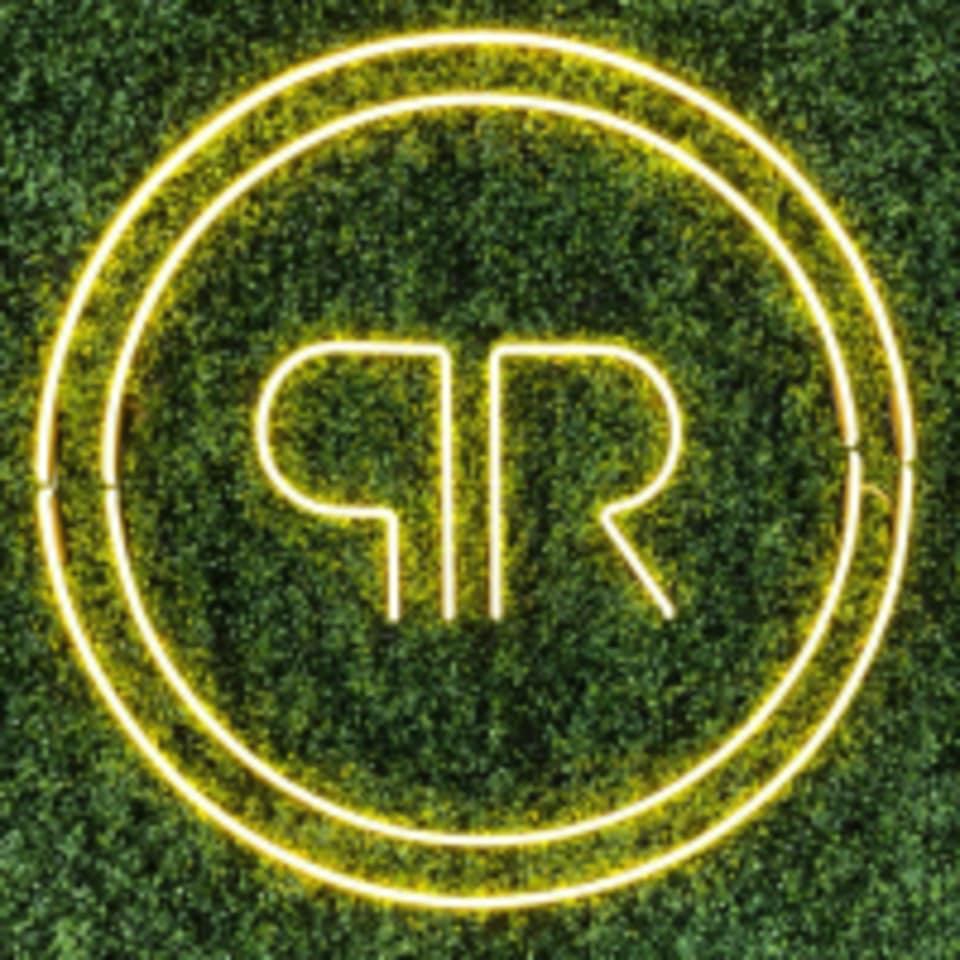 Pilates Republic Ivanhoe logo