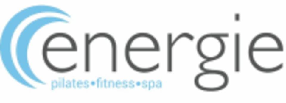 Energie Pilates logo
